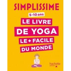 Le livre de yoga le plus...