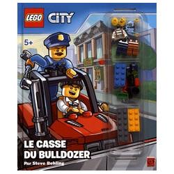 Lego City - Le casse du...