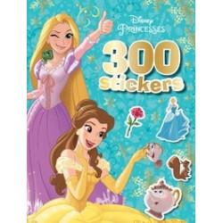 300 stickers Disney...