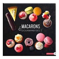 Macarons & Gourmandises !
