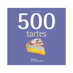 500 tartes-Rebecca Baugniet