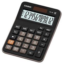 calculatrice mx-12b-bk casio