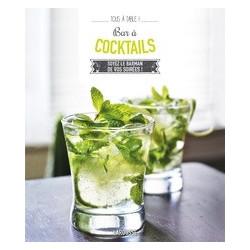 Bar à cocktails - Soyez le...