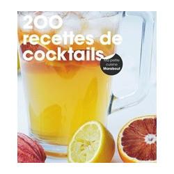 200 super cocktails