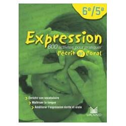 Expression 6e/5e