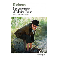Les Aventures d'Olivier...