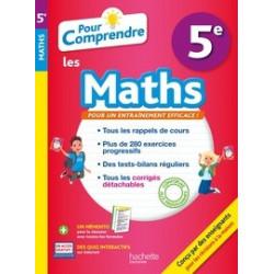 Pour comprendre les maths...