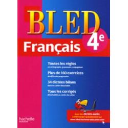 BLED Français 4e