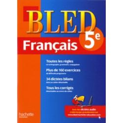 BLED Français 5e