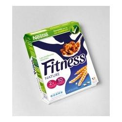 Céréales Fitness - Les...