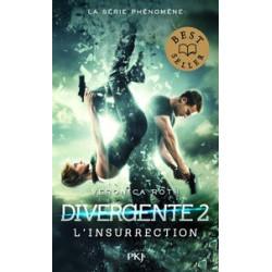 Divergente Tome 2...