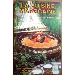 LA CUISINE MAROCAINE LATIFA...