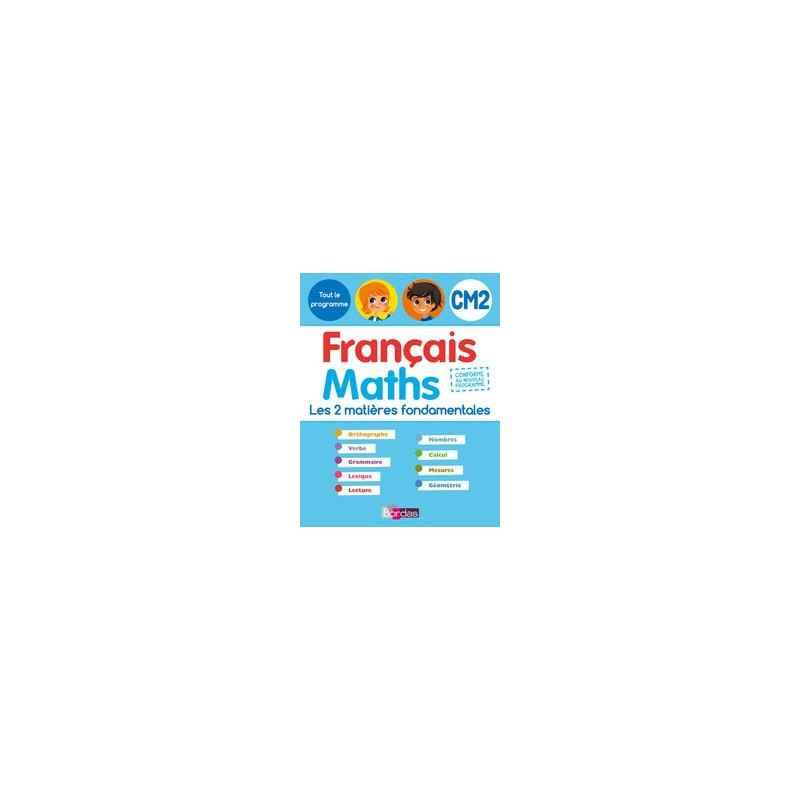 Français Maths CM2
