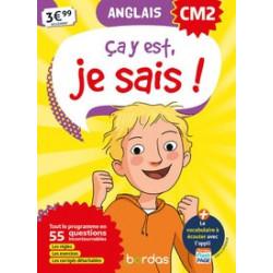 Anglais CM2 Ca y est, je...