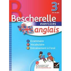 Anglais 3e - Bescherelle:...
