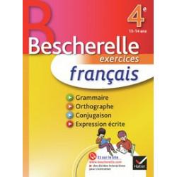 Bescherelle Français 4e