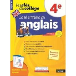 Je m'entraine en anglais...