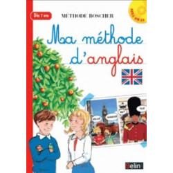 Boscher Méthode d'anglais -...