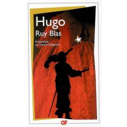 Ruy Blas - Victor Hugo