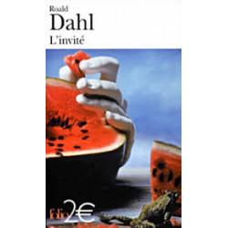 l'invité.     Roald Dahl