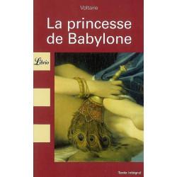 La princesse de Babylone -...