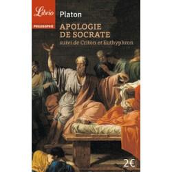 Apologie de Socrate - Suivi...