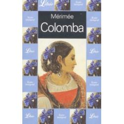 Colomba -Prosper Mérimée