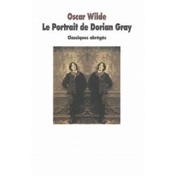 LE Portrait de Dorian Gray...
