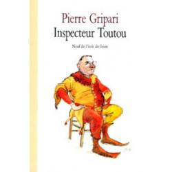 Inspecteur Toutou. et Crac...