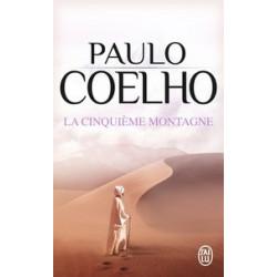La cinquième montagne-Paulo...