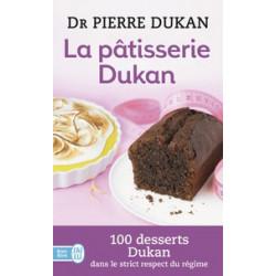La pâtisserie Dukan...