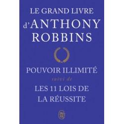 Le grand livre d'Anthony...