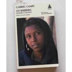 Gabriel Camps: LES BERBERES