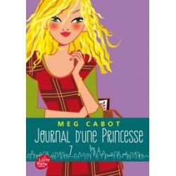 Journal d'une Princesse...