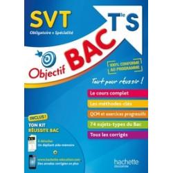 SVT TleS - Obligatoire +...