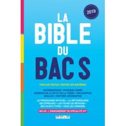 La bible du bac S - Edition...
