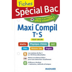 FICHES SPE BAC Maxi compil...