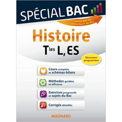 SPECIAL BAC Histoire Tles...
