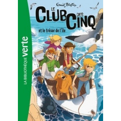 Le Club des Cinq Tome 1 -...