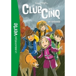 Le Club des Cinq Tome 7 -...