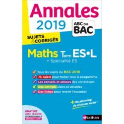 Annales ABC du BAC 2019 -...