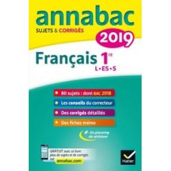 Français 1re séries L, ES,...
