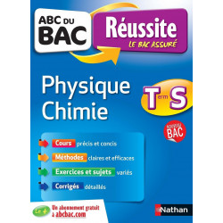 ABC du BAC Réussite SVT Term S