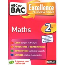 ABC EXCELLENCE MATHS 2DE