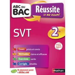 ABC du BAC Réussite SVT 2de