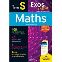 EXOS RESOLUS Maths -...
