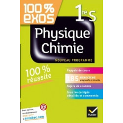 100% exos physique-chimie...
