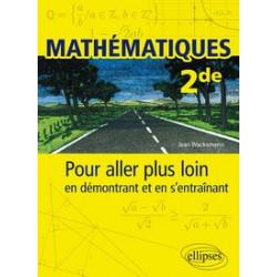 Mathématiques 2de - Pour...