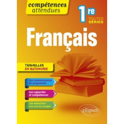Français Première toutes...