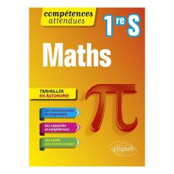 Mathématiques première S...